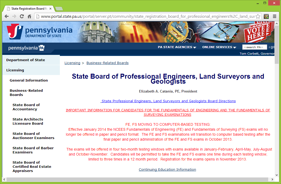 Asce Pittsburgh Section Continuing Education Made Easy Article Series