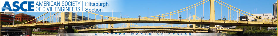 ASCE Pittsburgh Section - SEI Events