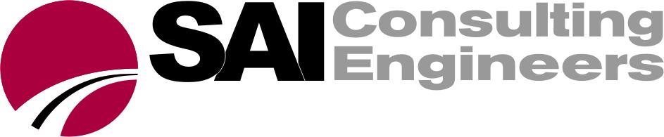 SAI Consulting Engineers logo