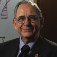 Founder Anthony M. DiGioia, Jr., Ph.D., P.E.