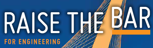 Asce pittsburgh section blog raise the bar is one of three strategic initiatives set by the national office of the american society of civil engineers asce altavistaventures Gallery